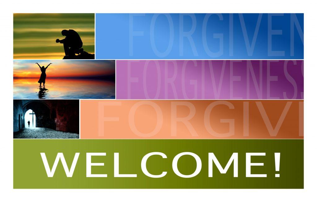 WelcomeSildeForForgivenessSeries
