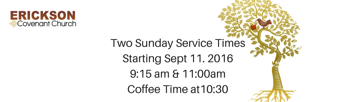 Two Service Times