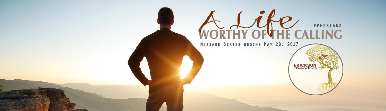 A Life Worth